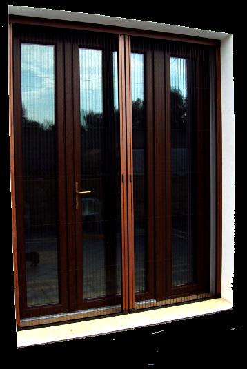 Vendita e montaggio zanzariere anche di grandi dimensioni l s infissi - Dimensioni porta finestra ...